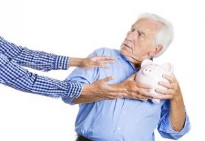 Sterbegeldversicherung - geringe Versicherungsleistungen
