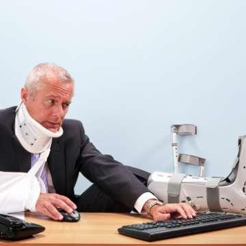 unfallversicherung leistungen