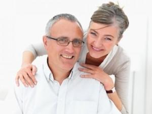 altersvorsorge test älteres paar