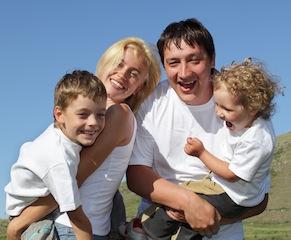 altersvorsorge test familie