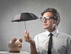 zusätzliche Absicherung bedeutet schmälernde Rendite