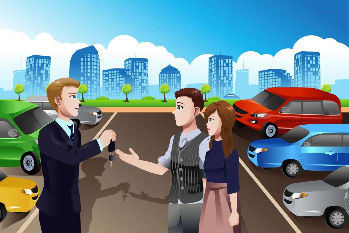 Autovermietung vs. CarSharing - ein Kostenszenario