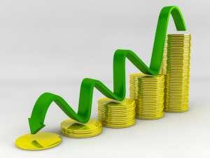 Online Broker - Preisschwankungen