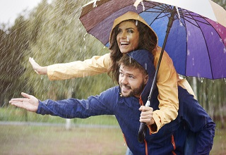 Regenkleidung im Test – was ist sinnvoll und was nicht