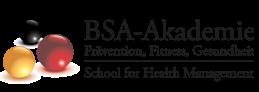 Fernstudium Test - BSA Akademie Logo
