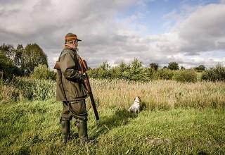 Wild jagen – so wird's gemacht