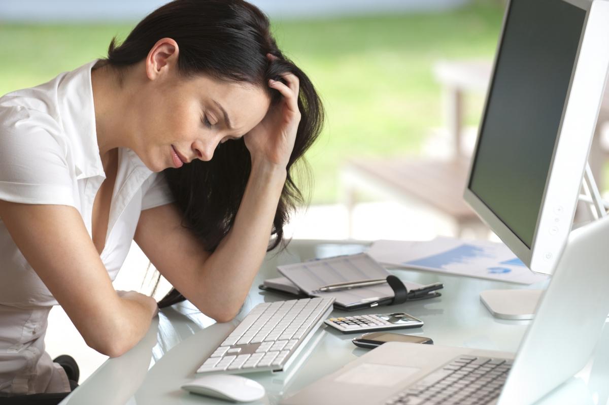 Psychisch angeschlagen – Chance auf eine Berufsunfähigkeitsversicherung