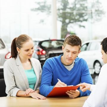 KFZ-Versicherung - was bei einem Wechsel zu beachten ist