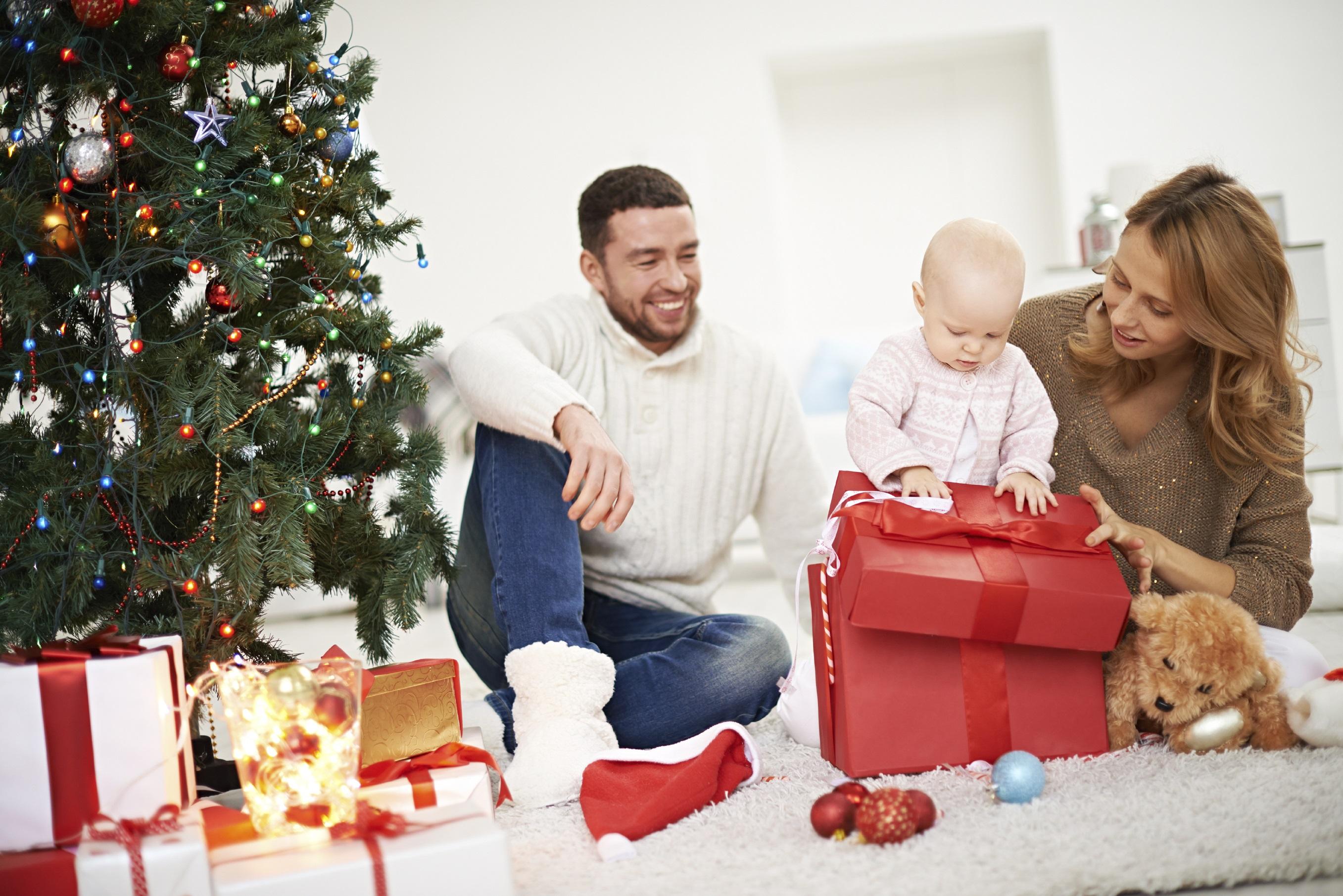 Weihnachtsgeschenke - Tipps für das perfekte Geschenk