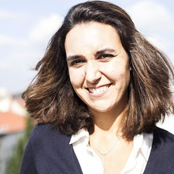 Maria Capobianco