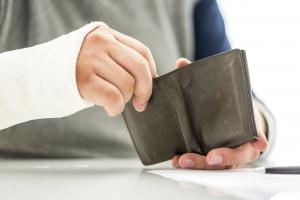 Berufsunfähigkeitsversicherung - Therapie selbst zahlen