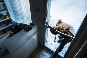 Hausratversicherung - Einbruch