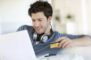 Phishing - mit Internet lebt es sich leichter