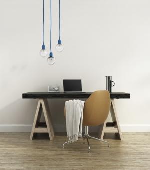 Gesetzlicher Unfallschutz Im Home Office   Arbeitszimmer