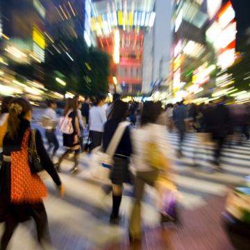 NEGATIVZINSEN IN JAPAN: WELCHE AUSWIRKUNGEN HABEN SIE AUF DIE WELTWIRTSCHAFT