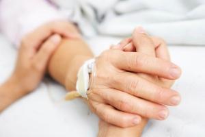Vorsorgevollmacht - Patientenverfügung