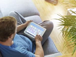 Ein Leben unter ständiger Beobachtung - Apps