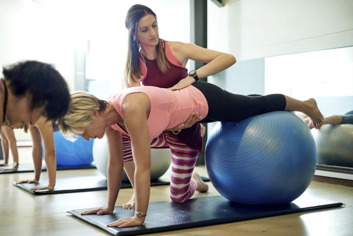 Tag der Rückengesundheit - welche Gesundheitsleistungen Versicherte erwarten können