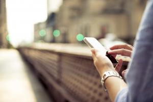 Ein Leben unter ständiger Beobachtung - Smartphone eine Wanze