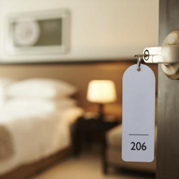 Pauschalreise: Zimmerkategorien im Check