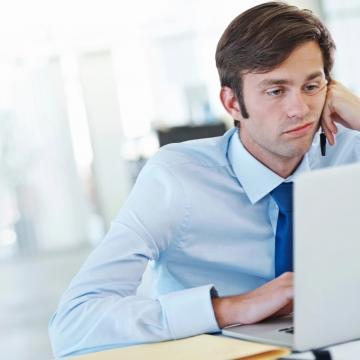 Diagnose Bore Out: wenn Unterforderung und Langeweile im Job krankmachen