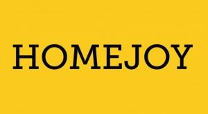 Reinigungsservices Test - Logo Homejoy