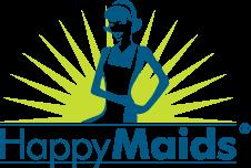 Reinigungsservice Test - Logo Happymaids