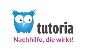 Nachhilfe Vermittlungen Test - Logo Tutoria