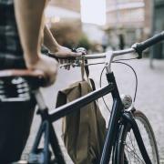 Fahrrad-Diebstahl: so günstig kann das Fahrrad abgesichert werden