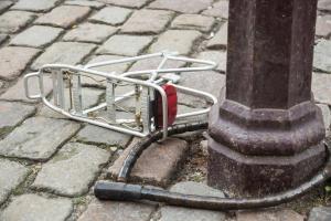 Fahrradversicherung: Fahrräder lösen großes Begehren aus