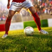 Fußball EM 2016: So sind Fußballprofis versichert