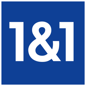 DSL Anbieter Test: logo 1&1