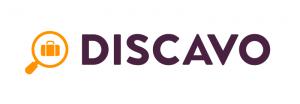 Hotelvergleichsportale Test: logo discavo