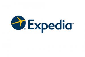 Hotelvergleichsportale Test: logo expedia
