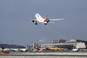 Flugportal Test - Einsparpotenzial abhängig von Entfernung