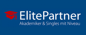 Single Börsen Test: elitepartner logo