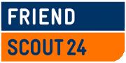 Single Börsen Test: friendscout24 logo