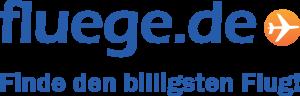 Flugportal Test - logo fluege.de