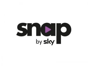 Video on demand Test - logo snap by sky