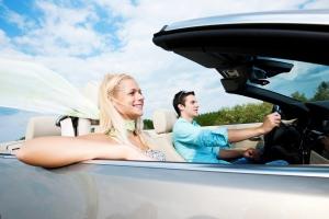 Freundschaftsdienst Autoverleih: Verleih ist unentgeltlich, dafür komplizierter