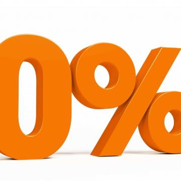 Null-Prozent-Finanzierung: Was steckt dahinter