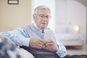 Hilfe für chronisch Kranke: mHealth-App als persönlicher Therapieplaner