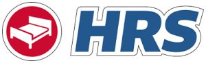 Hotelvergleichsportale Test logo hrs