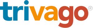 Hotelvergleichsportale Test logo trivago
