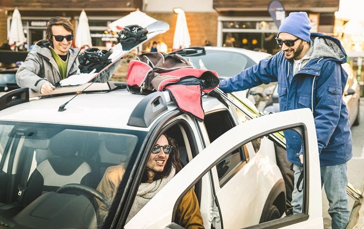 Skiurlaub Versicherungen