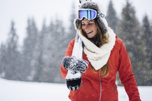 Skiurlaub Versicherung