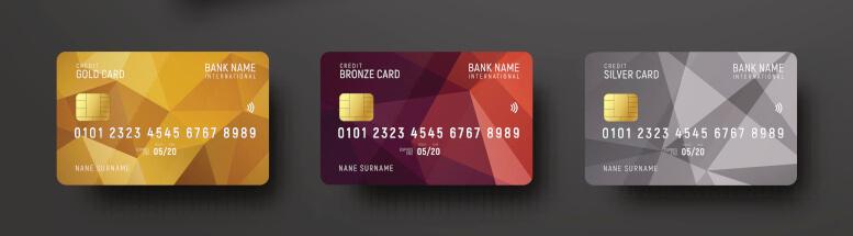 Kreditkarten Test